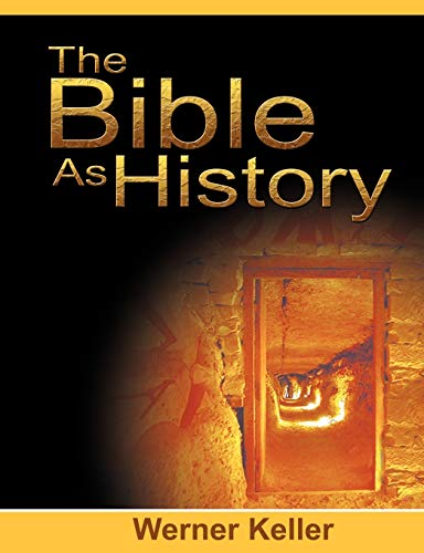 9789659124152: The Bible as History
