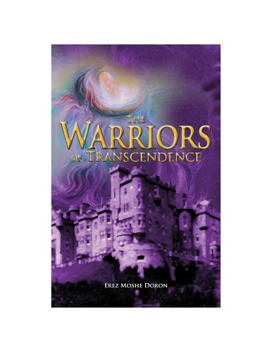9789659134205: The Warriors of Transcendence