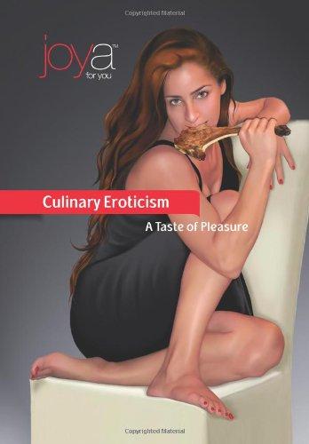 9789659134601: Culinary Eroticism: A Taste of Pleasure
