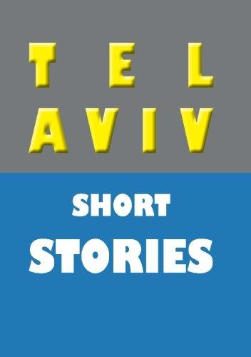 9789659137107: Tel Aviv Short Stories
