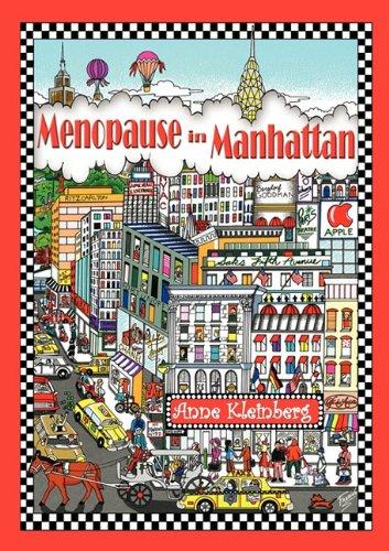 9789659157501: Menopause in Manhattan