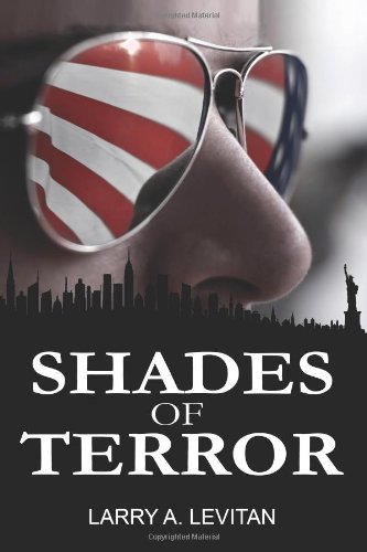 9789659161232: Shades of Terror