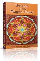 9789659171613: Secret of the Magen David