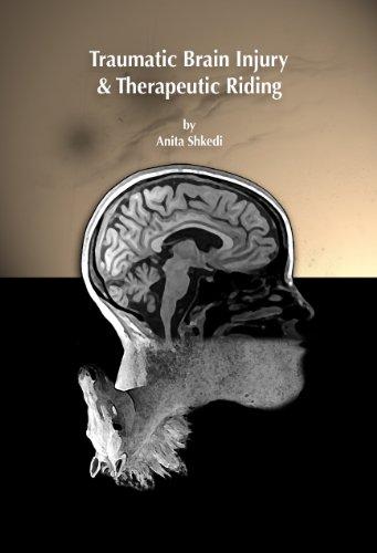 9789659192403: Traumatic Brain Injury & Therapeutic Riding