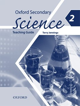 9789659563326: Oxford Secondary Science Teaching Guide 2