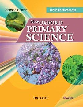 9789662446470: New Oxford Primary Science Book Intro.