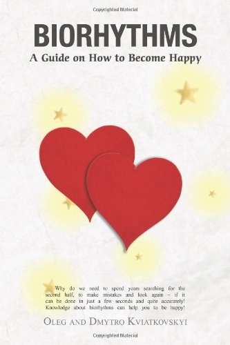 9789663188720: Biorhythms. a Guide on How to Become Happy