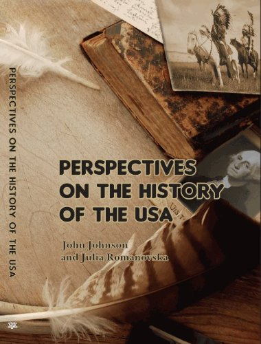 9789663823485: Perspectives on the History of the USA
