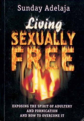 9789668615139: Living Sexually Free