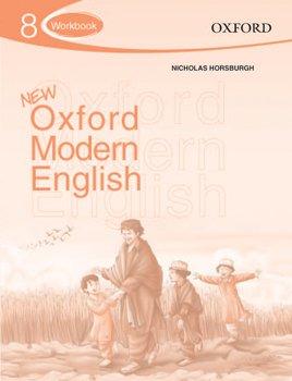 9789669026217: New Oxford Modern English Workbook 8 (New Edition)