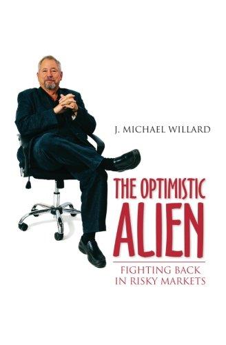 9789669603487: The Optimistic Alien