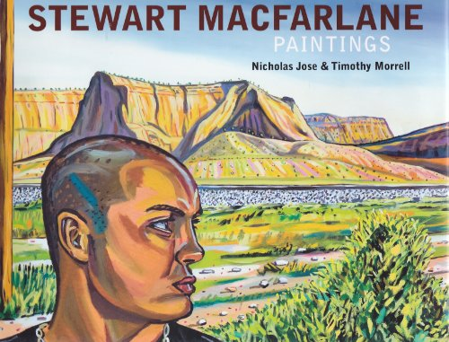 Stewart MacFarlane, Paintings: Jose, Nicholas &