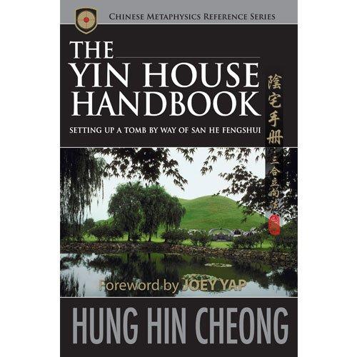 9789670310480: The Yin House Handbook