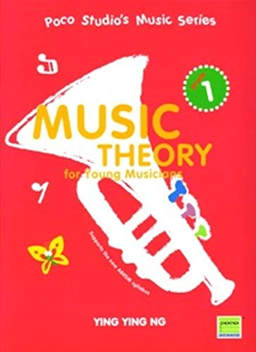 9789671000311: Music Theory for Young Musicians, Bk 1 (Poco Studio Edition)