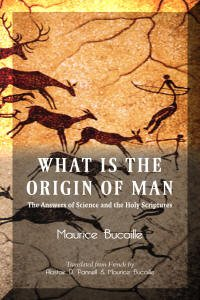 9789671015025: What Is the Origin of Man : The Answers of Science and the Holy Scriptures