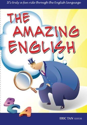 9789671128602: The Amazing English: It's truly a fun ride through the English Language
