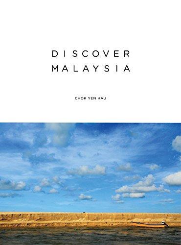 9789671202623: Discover Malaysia