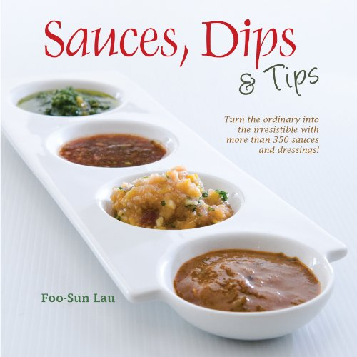 9789673035618: Sauces, Dips & Tips