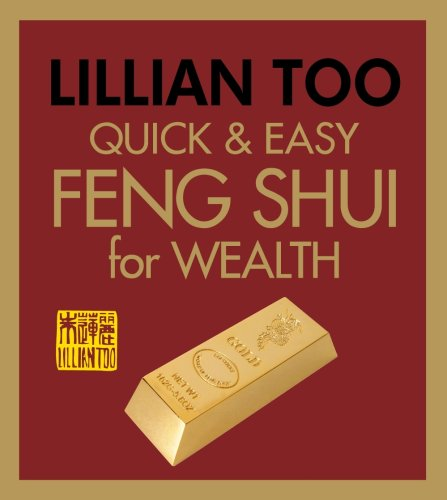 9789673290109: Quick & Easy Feng Shui Wealth