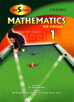 9789673803958: New Syllabus Mathematics Book 1 (Sixth Edition)