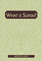 9789675062087: What is Sufism
