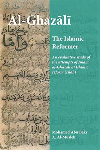 9789675062827: AlGhazali: The Islamic Reformer