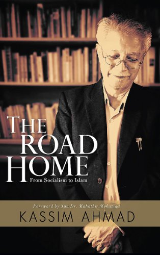 9789675266249: The Road Home: From Socialism to Islam