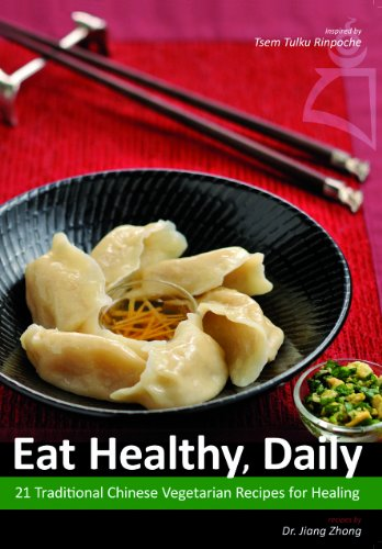 9789675365485: Eat Healthy, Daily (English and Chinese Edition)