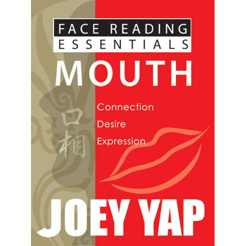 9789675395086: Face Reading Essentials - MOUTH