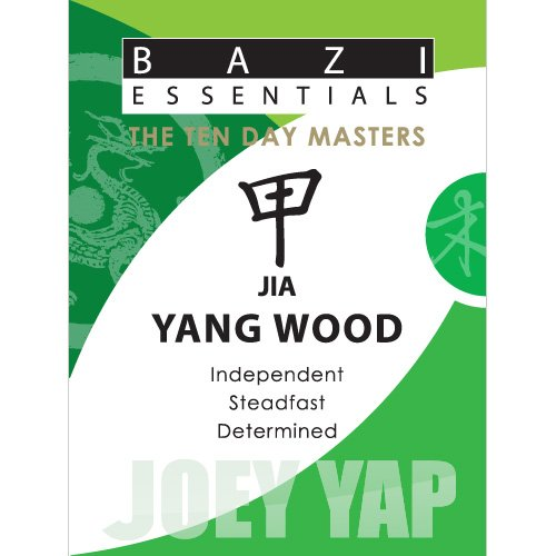 Bazi Essentials Series- Meet your Day Master: Joey Yap