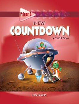 9789675606601: New Countdown Primer A