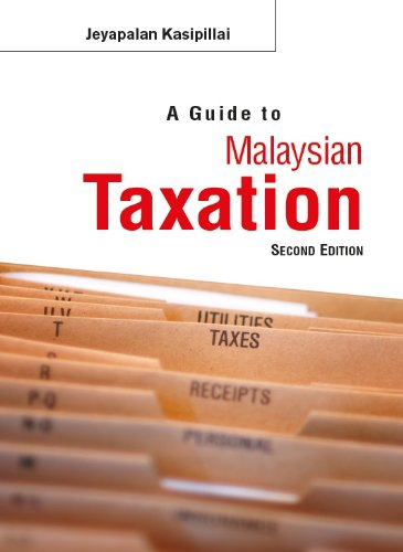 9789675771675: A Guide To Malaysian Taxation