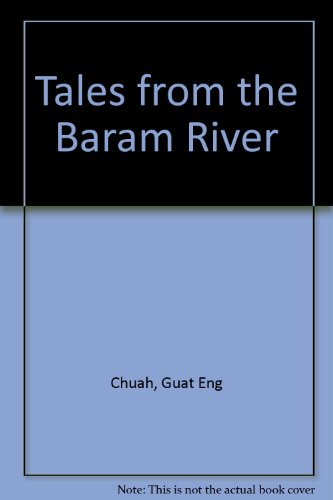 9789676111487: Tales from the Baram River