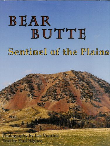 9789676762825: Bear Butte: Sentinel of the Plains