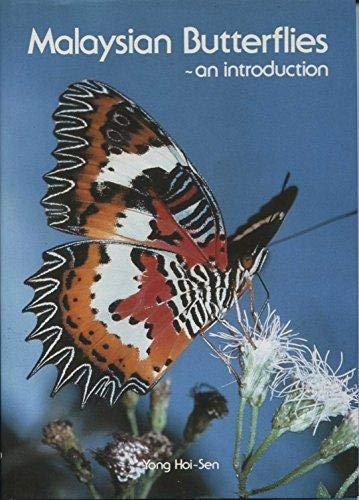 9789677300170: Malaysian Butterflies - an Introduction