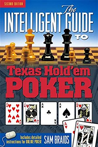 9789677551237: The Intelligent Guide to Texas Hold'em Poker