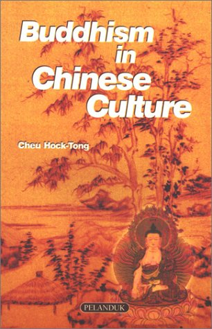 9789679786873: Buddhism in Chinese Culture