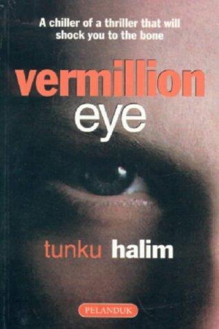 9789679787832: Vermillion Eye
