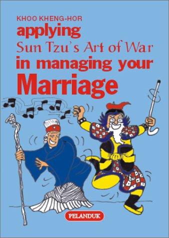 9789679788280: Applying Sun Tzu's Art of War in Managing Your Marriage
