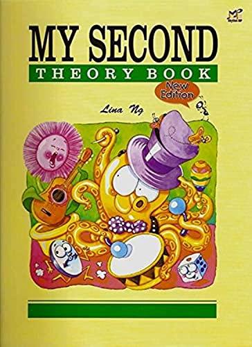 My Second Theory Book: Ng, Lina