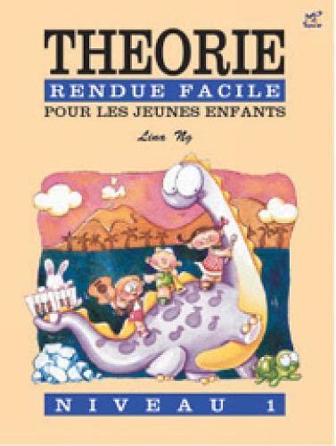9789679856088: Theorie Rendue Facile Pour Enfants 1