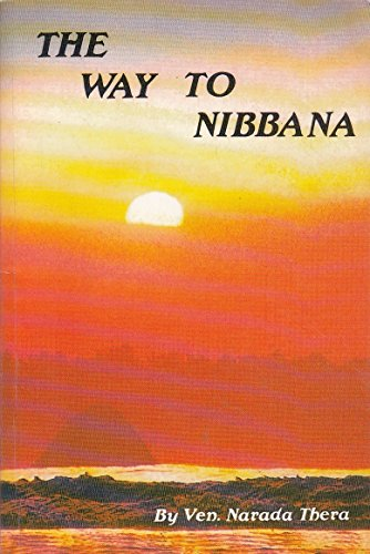 9789679920321: The Way to Nibbana