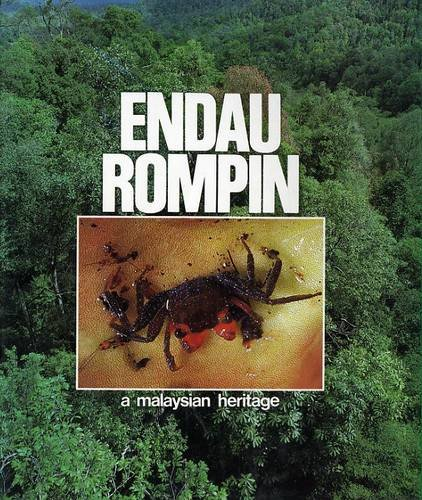 Endau Rompin: A Malaysian Heritage: N/A
