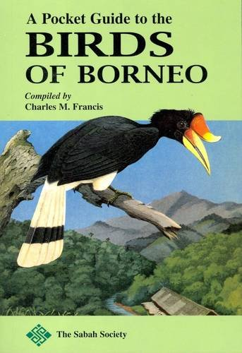 9789679994704: Pocket Guide to the Birds of Borneo