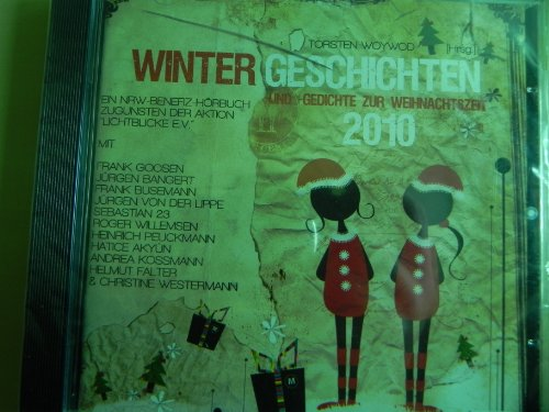 9789680080953: Wintergeschichten und Gedichte zur weihnachtszeit
