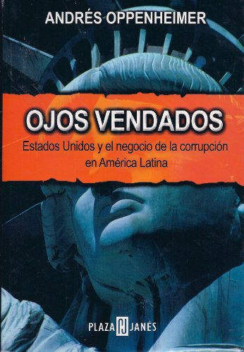 9789681104856: Ojos vendados / Blindfolded (Spanish Edition)