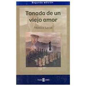 9789681105259: Tonada de un viejo amor / Tune of an Old Love