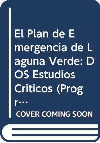 El plan de emergencia de Laguna Verde: Alejandro, Nadal