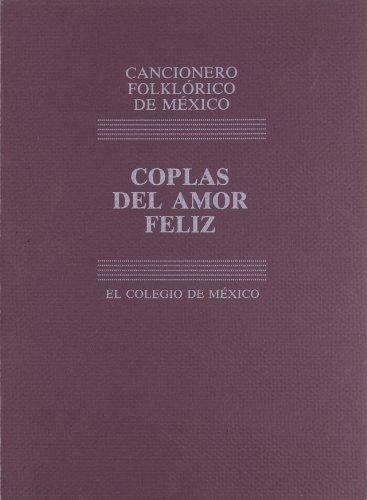 9789681208899: Cancionero folklórico de México, vol I (Estudios Linguisticos y Literarios) (Spanish Edition)