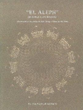9789681210052: El aleph de Jorge Luis borges (edicion critica y facsimilar)